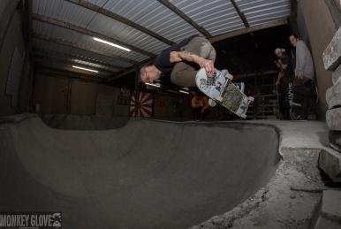 Jono Backside Air